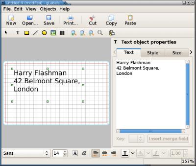 Printing labels in ubuntu worldlabel blog while reheart Images
