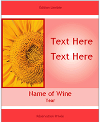 Create Your Own Wine Labels Worldlabel Blog - Make your own wine label template