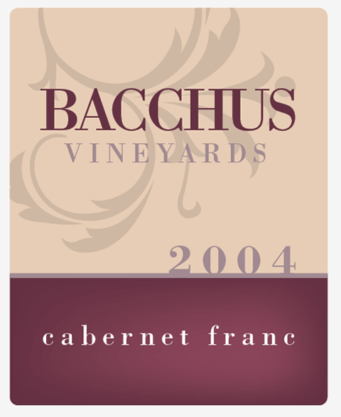 Wine Label Design  Free Wine Label Template