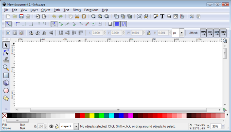 Inkscape totally solid with lots of new tools Inkscape software