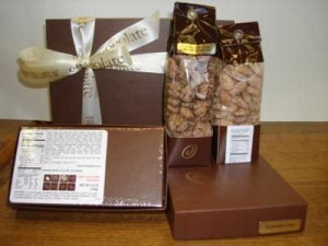 Choclatique Gifts