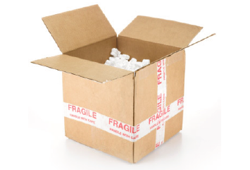 image relating to Printable Moving Labels titled Going storage Labels: absolutely free in depth template package Free of charge