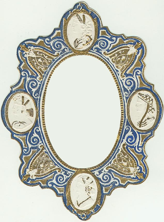 Inventive image throughout free printable frames