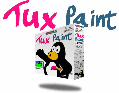 Tux Paint Kids Summer Drawing Contest