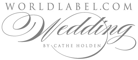 Wedding Labels In A Vintage Theme By Cathe Holden Worldlabel Blog - Wedding label templates