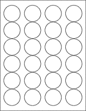 graphic about Printable Circle Labels identify Spice jar labels and template toward print Totally free printable