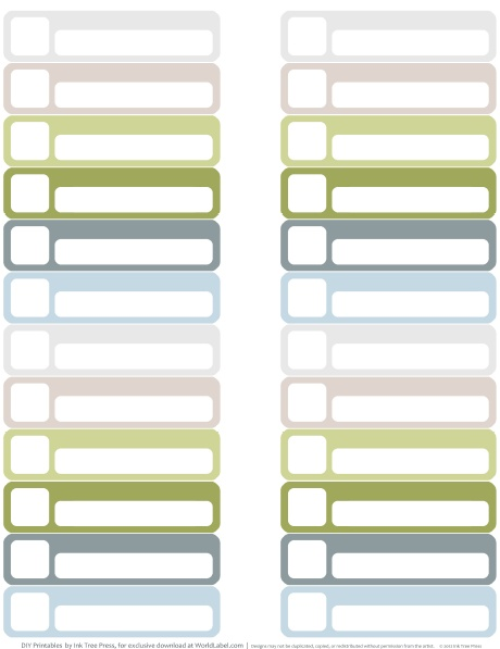 fuse box label template organization    labels    your file folders  coupons  binders  organization    labels    your file folders  coupons  binders