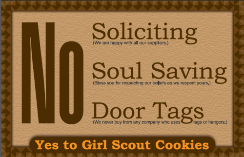 photograph relating to Free Printable Door Signs identify No Soliciting Doorway Signal Totally free Printable Free of charge printable