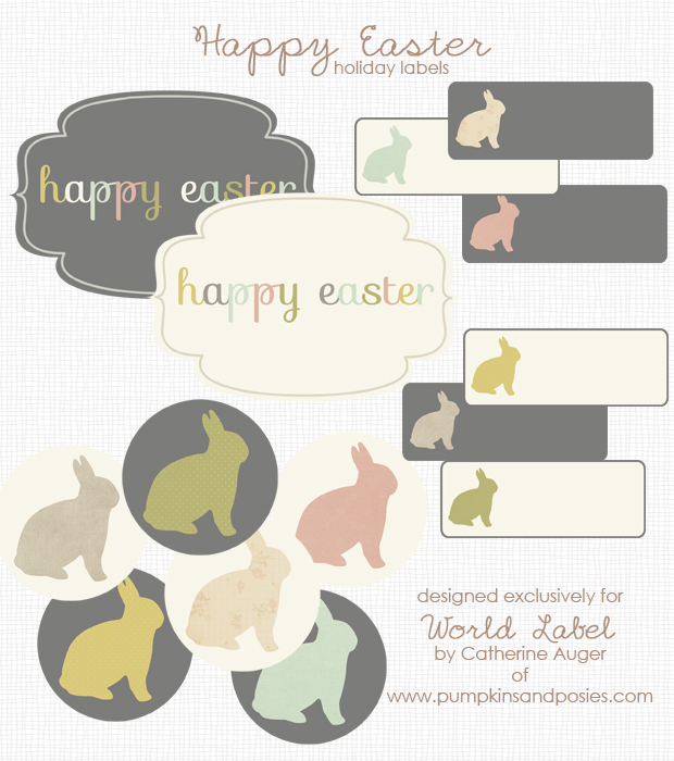 P&P Happy Easter Preview