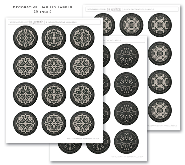 DecorativeJarLabels2