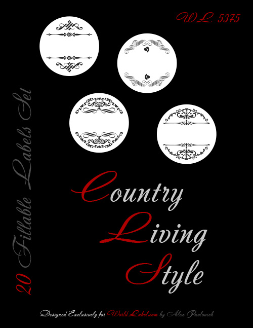 Country_Living_5375_BLACK-Fillable-Preview