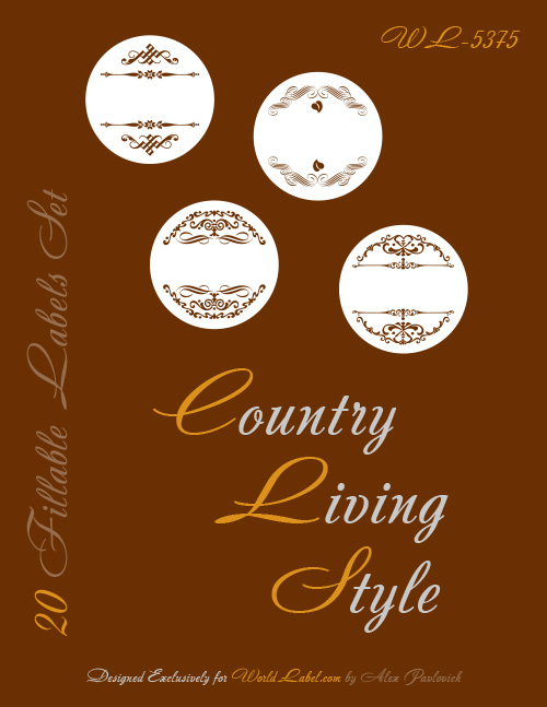 Country_Living_5375_BROWN-Fillable-Preview