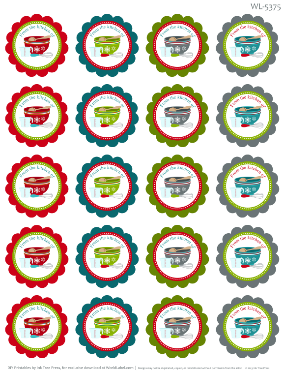 christmas-round-labels-5375