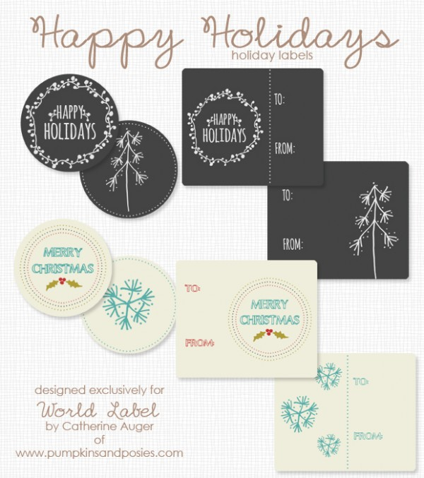 P&P Happy Holidays Preview
