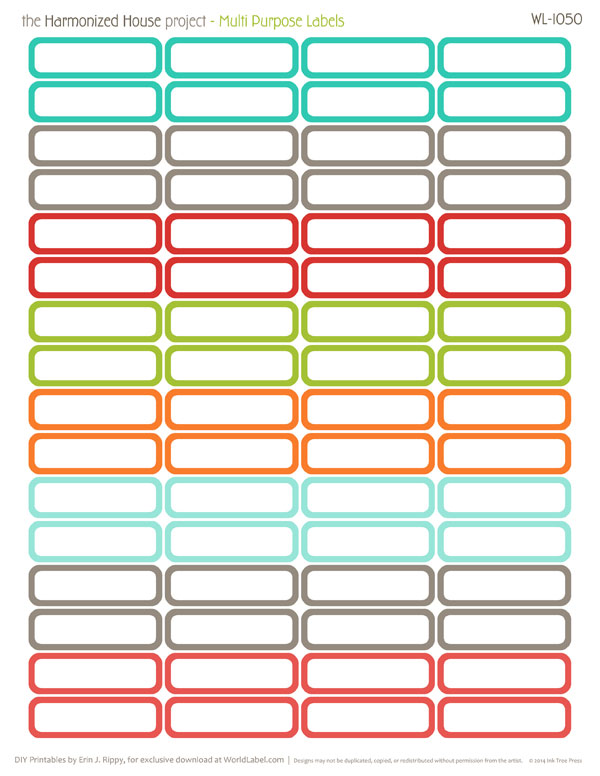 Editable coupon book template