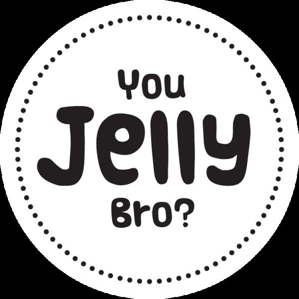 Label_YouJellyBro