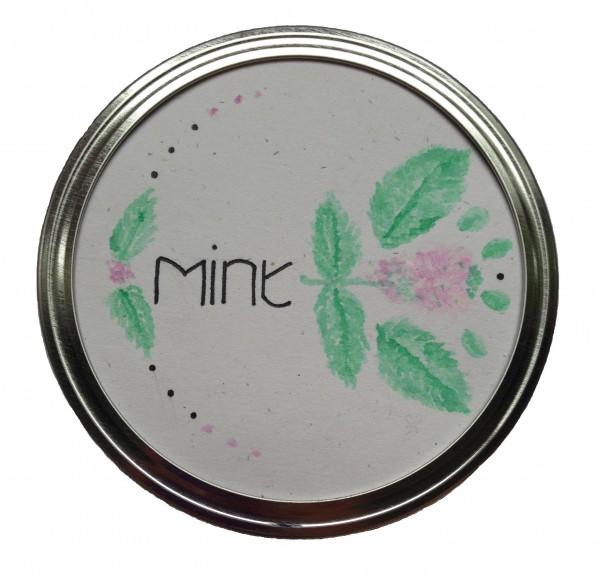Mint Label
