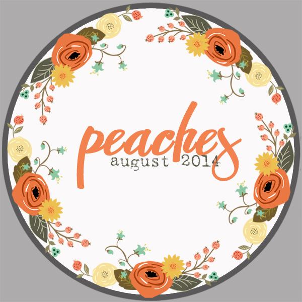 Pumpkins and Posies Mason Jar Label