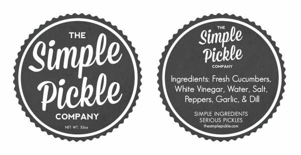 Simple Pickle 1