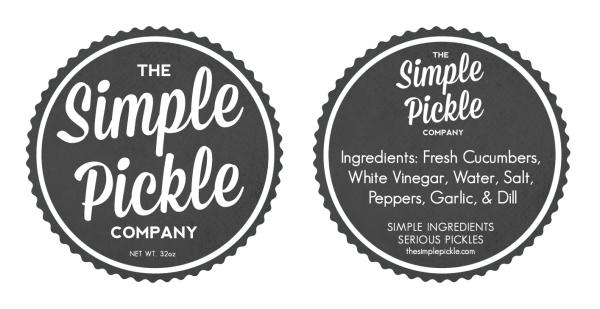Simple Pickle 1