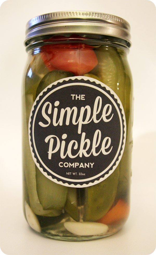 Simple Pickle 2
