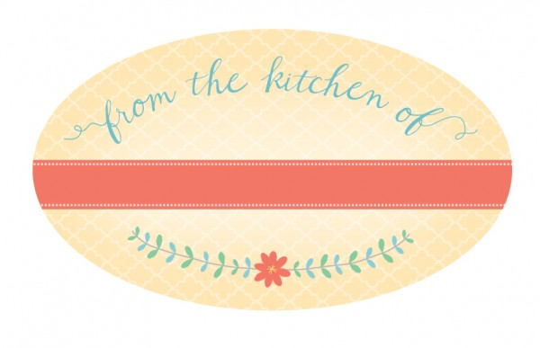 from-the-kitchen-of-label