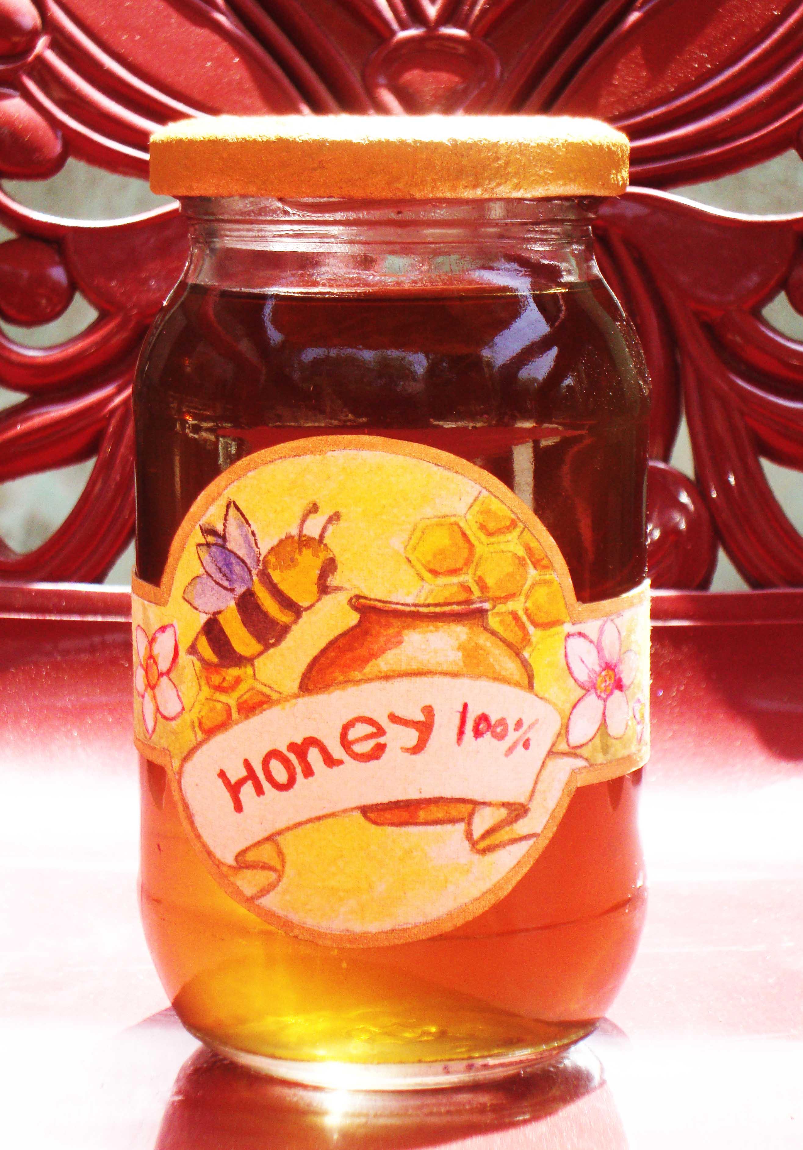 the worldlabel mason jar label design contest