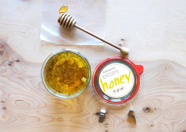 honeyBitters