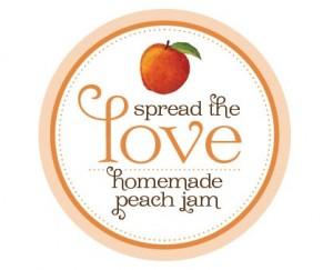peach single