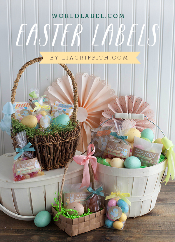 Easter-label-printables