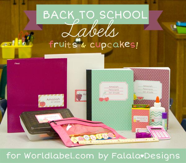 school label templates | Worldlabel Blog