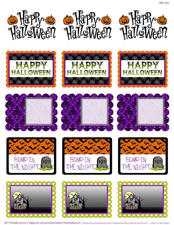 Halloween_WL-775