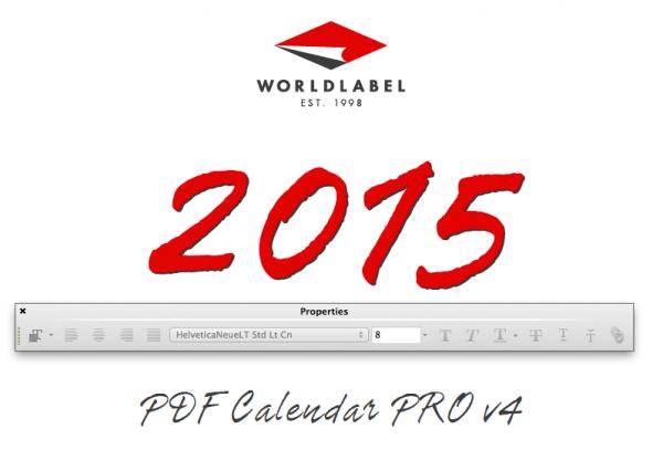 2015 pdf calendar