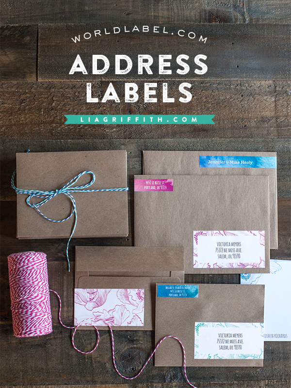 World_Label_Address_Labels