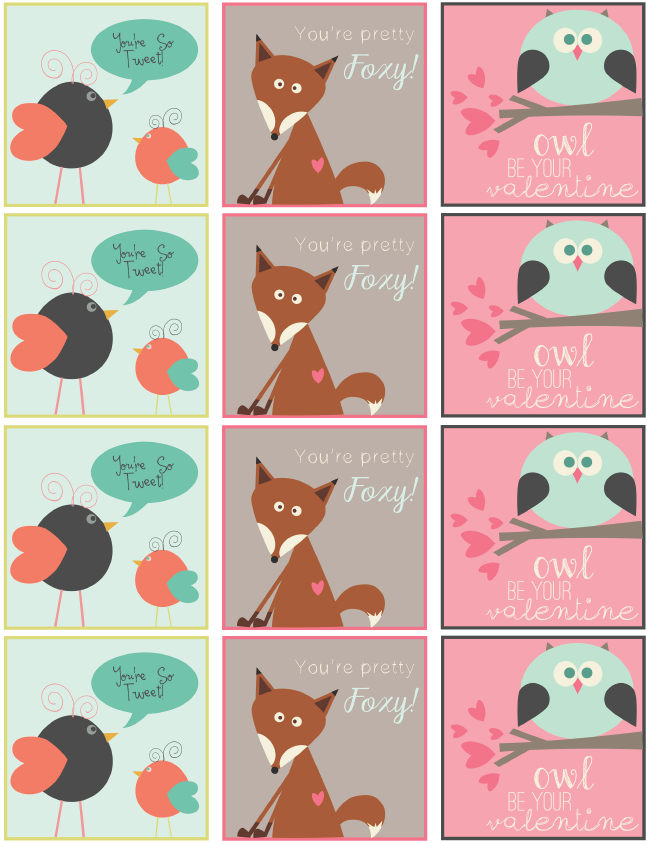 Classroom Design Tumblr ~ Classroom valentine s day labels printables worldlabel