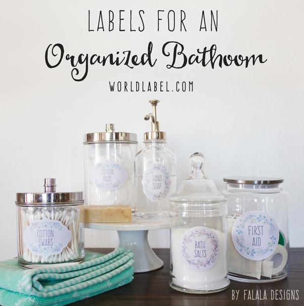 Organizing Labels Worldlabel Blog