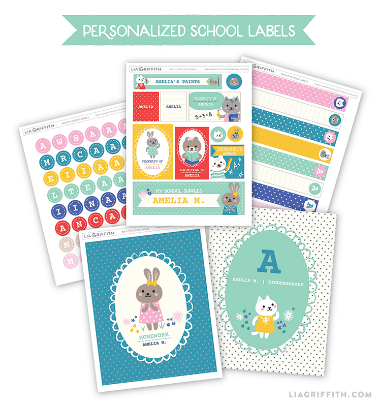 free printable labels  u0026 templates  label design