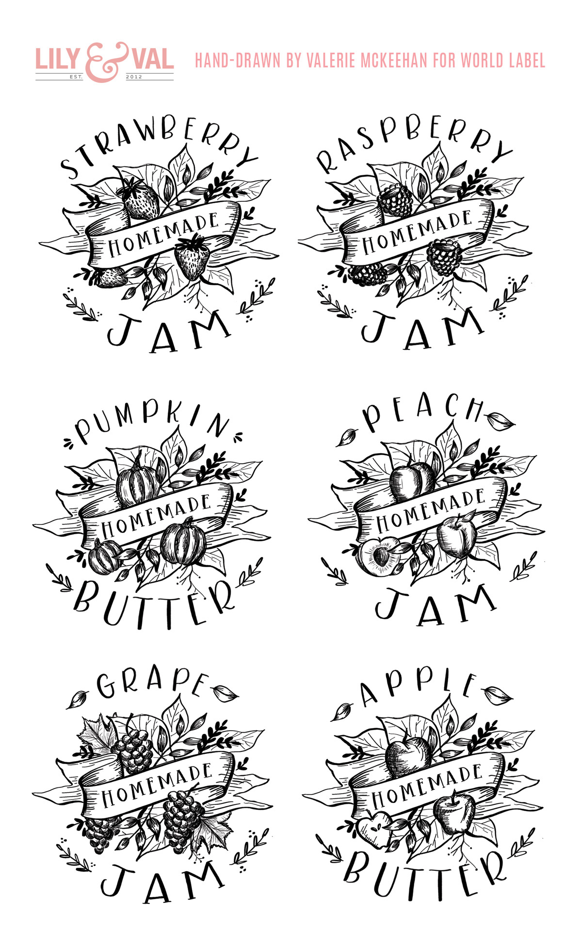 Free printable labels & templates, label design @WorldLabel